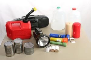 How to Prepare a Disaster Kit in DeRidder, LA
