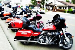 Motorcycle Insurance Louisiana