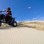 ATV Insurance in Louisiana