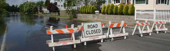 Protection for a Rainy Day: Flood Insurance in Louisiana