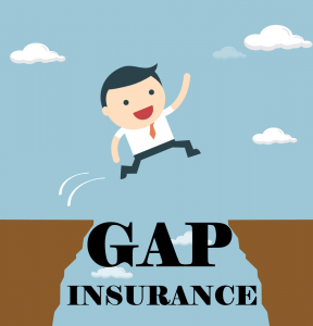 Gap Insurance Louisiana