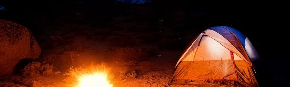 Do you know these camping basics?
