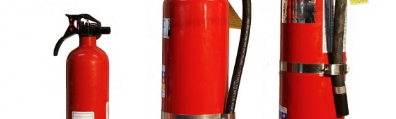 Learn how to Keep and Maintain a Fire Extinguisher in DeRidder, LA