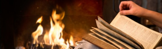 Keep your Home in DeRidder, LA Safe this Winter by Following Proper Fireplace Safety