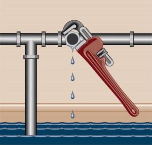 Prevent Water Damage in DeRidder, LA