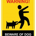 Avoid a Dog Bite Claim in DeRidder, LA.