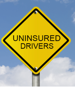 How to Protect Yourself from Uninsured Motorists in DeRidder, LA