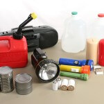 How to Prepare a Disaster Kit in DeRidder, LA