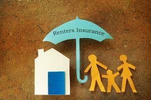 Renters Insurance in DeRidder, LA