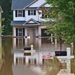 Flood Insurance and Sewer Backup Coverage in DeRidder, LA.