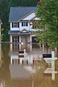 Flood Insurance and Sewer Backup Coverage in DeRidder, LA.