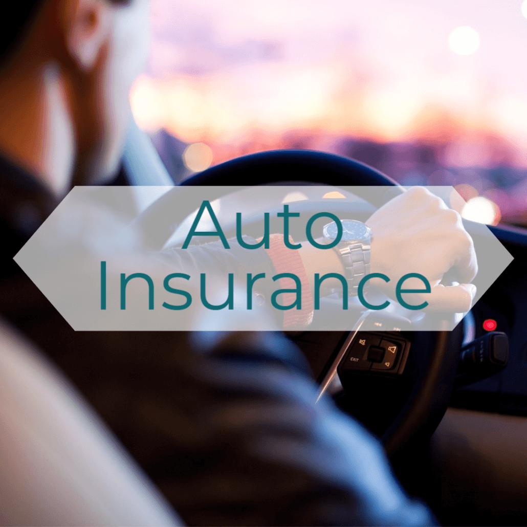 Auto Insurance, Louisiana