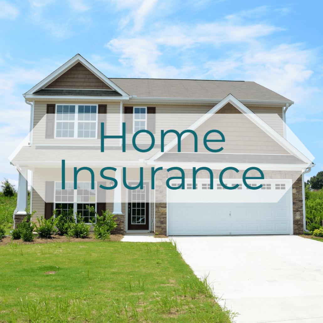 Home Insurance, Louisiana