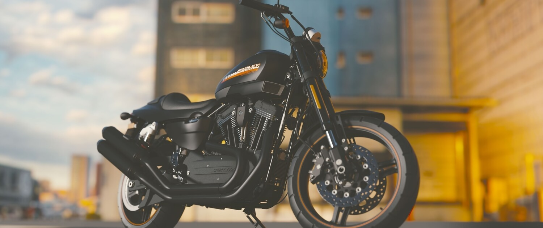 Motorcycle Insurance DeRidder, Louisiana