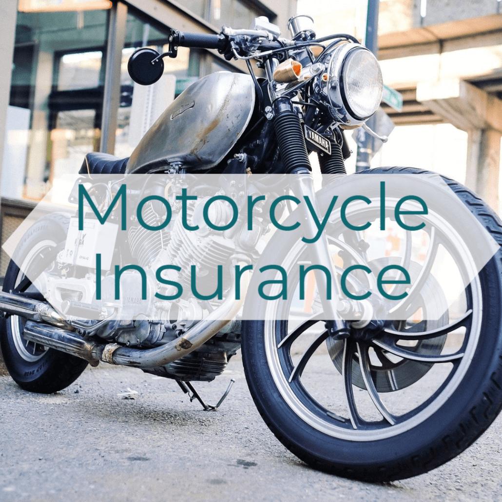 Motorcycle Insurance, Louisiana